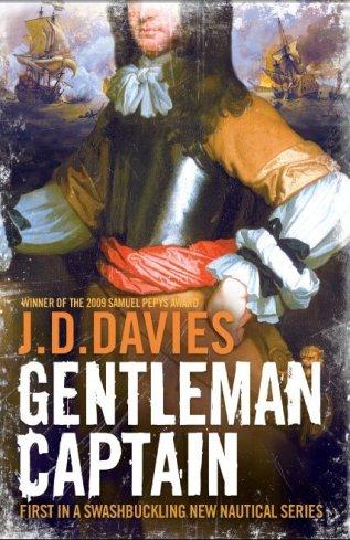 Gentleman Captain (Quinton Journals1)