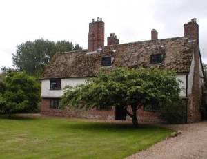 Pepys House, Brampton