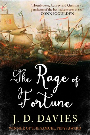 The Rage of Fortune (series prequel)